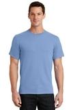 Essential T-shirt Light Blue Thumbnail