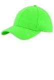 PosiCharge RacerMesh Cap Neon Green Thumbnail