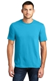 Young Men's Very Important Tee Light Turquoise Thumbnail