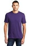 Young Men's Very Important Tee Purple Thumbnail