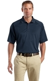 CornerStone Tall Select Snag-Proof Tactical Polo Dark Navy Thumbnail