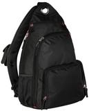 Sling Pack Black Thumbnail