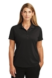 Women's Peak Performance Lightweight SnagProof Polo Black Thumbnail