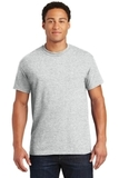 Ultra Blend 50/50 Cotton / Poly T-shirt Ash Thumbnail