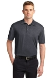 Sport-Tek Heather Contender Polo Graphite Heather Thumbnail