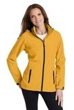 Women's Torrent Waterproof Jacket Slicker Yellow Thumbnail