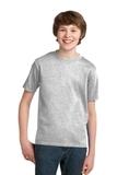 Youth Essential T-shirt Ash Thumbnail