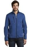 Eddie Bauer Dash Full-Zip Fleece Jacket Cobalt Blue Thumbnail
