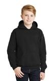 Hooded Sweatshirt Black Thumbnail