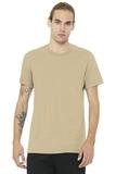 BELLACANVAS Unisex Jersey Short Sleeve Tee Soft Cream Thumbnail