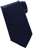 Men's Herringbone Tie Navy Thumbnail