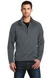 OGIO Torque II Pullover Diesel Grey with Nitro Yellow Thumbnail