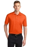Sport-Tek Heather Contender Polo Deep Orange Heather Thumbnail