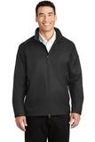Endeavor Jacket Black with Black Thumbnail