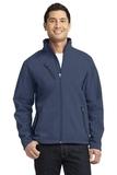 Welded Soft Shell Jacket Dress Blue Navy Thumbnail