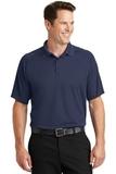 Dry Zone Performance Raglan Polo Shirt True Navy Thumbnail