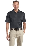 Toughest Uniform Polo-Tall Charcoal Thumbnail