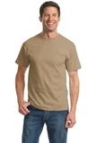 Tall Essential T-shirt Sand Thumbnail