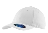 Flexfit Garment Washed Cap White Thumbnail