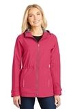 Women's Northwest Slicker Pink Horizon Thumbnail