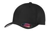 Cotton Twill Cap Black Thumbnail