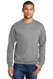 Crewneck Sweatshirt Oxford Thumbnail