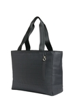 Women's Laptop Tote Dark Charcoal Thumbnail