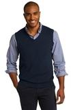 Sweater Vest Navy Thumbnail
