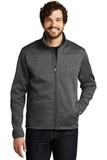 Eddie Bauer StormRepel Soft Shell Jacket Black Heather with Black Thumbnail