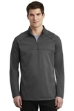 Nike Golf Therma-FIT 1/2-Zip Fleece Anthracite with Anthracite Thumbnail