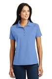 Women's Dri-mesh Pro Polo Shirt Carolina Blue Thumbnail