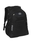 OGIO Excelsior Pack Black with Silver Thumbnail