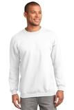 Crewneck Sweatshirt White Thumbnail