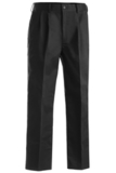 Men's 100 Cotton Pant Black Thumbnail