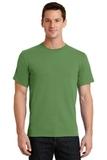 Essential T-shirt Dill Green Thumbnail