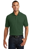 Core Classic Pique Pocket Polo Deep Forest Green Thumbnail