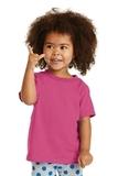 Toddler 5.4-oz 100 Cotton T-shirt Sangria Thumbnail
