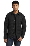 The North Face ThermoBall ECO Shirt Jacket TNF Black Thumbnail