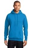 7.8-oz Pullover Hooded Sweatshirt Sapphire Thumbnail