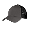 Competitor Mesh Back Cap Iron Grey with Black Thumbnail