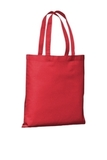 Budget Tote Red Thumbnail