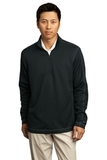 Nike Golf Nike Sphere Dry Cover-up Black with Anthracite Thumbnail