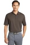 Nike Golf Dri-FIT Micro Pique Polo Shirt Trails End Brown Thumbnail