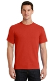 Essential T-shirt Fiery Red Thumbnail