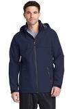 Torrent Waterproof Jacket True Navy Thumbnail