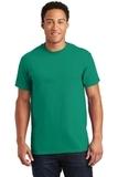 Ultra Cotton 100 Cotton T-shirt Kelly Green Thumbnail