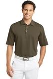 Nike Golf Shirt Nike Sphere Dry Diamond Olive Khaki Thumbnail
