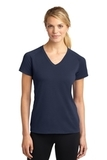 Women's Ultimate Performance V-neck True Navy Thumbnail