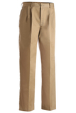 Men's 100 Cotton Pant Tan Thumbnail