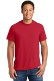 Moisture Management T-shirt True Red Thumbnail